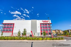 Photo of CubeSmart Self Storage - Tampa - 2460 S Falkenburg Rd