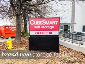 Photo of CubeSmart Self Storage - Knoxville - 130 Jack Dance St