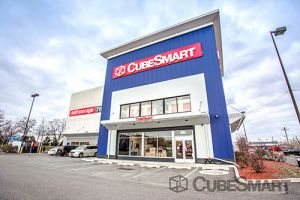 Photo of CubeSmart Self Storage - Flushing - 124-16 31st Avenue