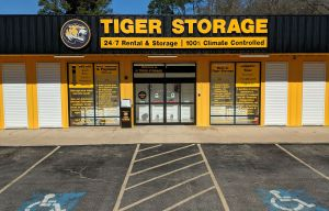 Photo of Spirit Self Storage - Tiger Storage: Mt. Pleasant, TX