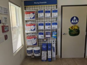 Photo of Life Storage - West Sacramento - 3280 Jefferson Boulevard