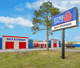 Photo of Store Space Self Storage - #1013