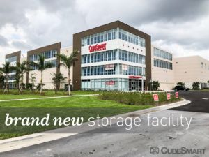 Photo of CubeSmart Self Storage - Davie - 5600 S University Dr