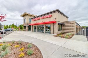 Photo of CubeSmart Self Storage - Lacey - 6155 Balustrade Blvd SE