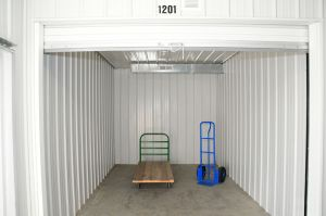 Photo of SafeMax Storage McMinnville