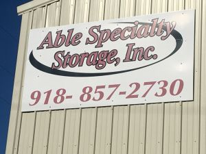 Photo of Able Specialty Storage