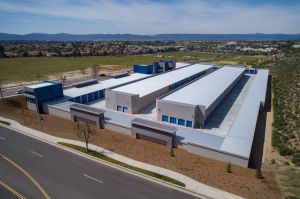 Photo of Silverhawk Self Storage