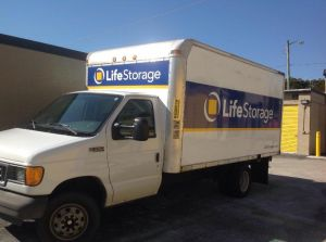 Photo of Life Storage - Delray Beach - 1099 South Congress Avenue