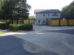 Photo of Life Storage - Durham - 1200 East Cornwallis Road
