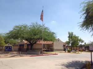 Photo of Life Storage - Gilbert - 375 East Elliot Road