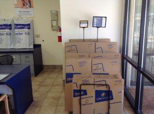 Photo of Life Storage - Gilbert - 375 East Elliot Road