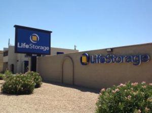 Photo of Life Storage - Phoenix - 3641 West Camelback Road