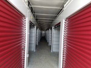 Photo of Cherokee Self Storage - Wilmington