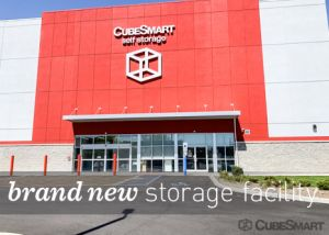 Photo of CubeSmart Self Storage - Lodi - 104 US-46