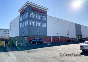 Photo of CubeSmart Self Storage - Stamford - 401 Shippan Ave