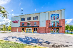 CubeSmart Self Storage - Savannah - 2201 East Victory Dr
