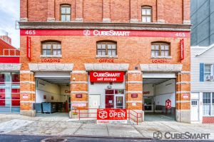 Photo of CubeSmart Self Storage - New York - 465 W 150th St