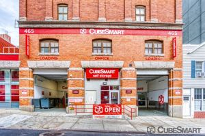 Photo of CubeSmart Self Storage - New York - 465 W 150th St