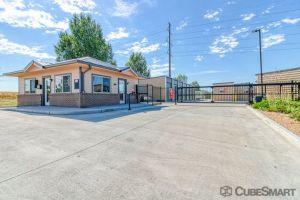 Photo of CubeSmart Self Storage - Fort Collins - 1202 Waterglen Dr