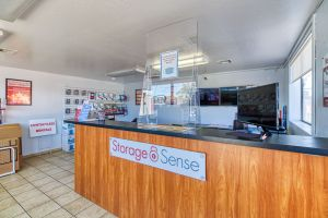 Photo of Storage Sense - Washington St.