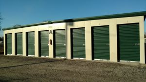 Photo of Secure Storage, a JWI Property JWI-SE