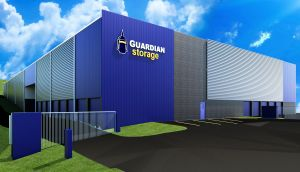 Photo of Guardian Storage - Bethel Park