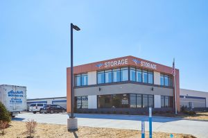 Fountain Lakes Storage - Brand New Storage Facility Serving St. Charles, MO New Town, MO and St. Peters, MO
