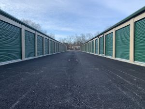 Photo of Secondary Storage of Scott Township
