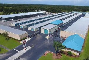 Photo of SmartStop Self Storage - Plant City