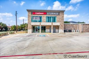 Photo of CubeSmart Self Storage - Dallas - 3737 Frankford Rd