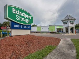 Photo of Extra Space Storage - Valrico - State Road 60 E