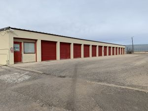 Photo of Storage Solutions Center