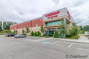 Photo of CubeSmart Self Storage - Woodinville - 15902 Woodinville-Redmond Rd