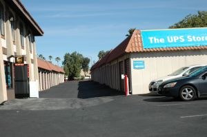 Photo of Mid-Town Jefferson Self Storage