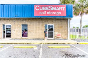 Photo of CubeSmart Self Storage - Lakeland - 3345 E Memorial Blvd