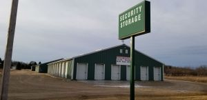 Photo of Security Storage