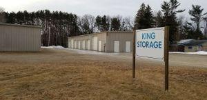 Photo of King Storage