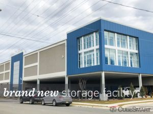 Photo of CubeSmart Self Storage - Red Bank - 6 Central Ave