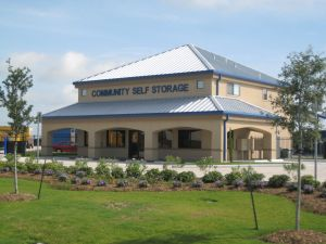 Photo of Community Self Storage - Cypress - 8300 Fry Rd.