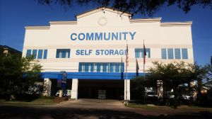 Community Self Storage - Memorial / Galleria - 2101 S. Voss