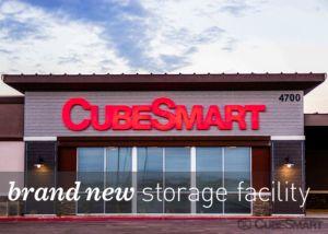 Cubesmart Self Storage Queen Creek 17635 East Riggs Rd