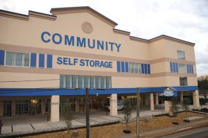 Photo of Community Self Storage - Inner Loop