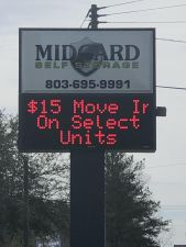 Photo of Midgard Self Storage - Columbia
