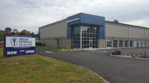 Prime Storage - Wilton Route 50