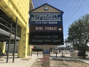 Photo of Community Self Storage - Bellaire / West U / Galleria