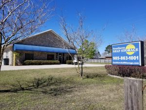 Photo of Southern Self Storage - Pearl River