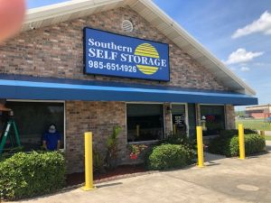 Photo of Southern Self Storage - LaPlace