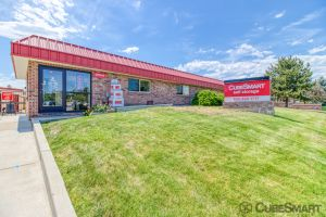CubeSmart Self Storage - Broomfield