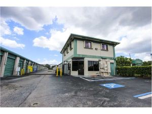 Photo of Extra Space Storage - North Lauderdale - W McNab Rd