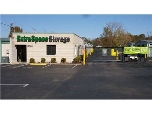 Photo of Extra Space Storage - Franklin - Liberty Pike